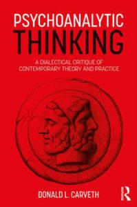 Carveth, Psychoanalytic Thinking