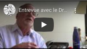 Entrevue avec le Docteur Wilfrid Reid